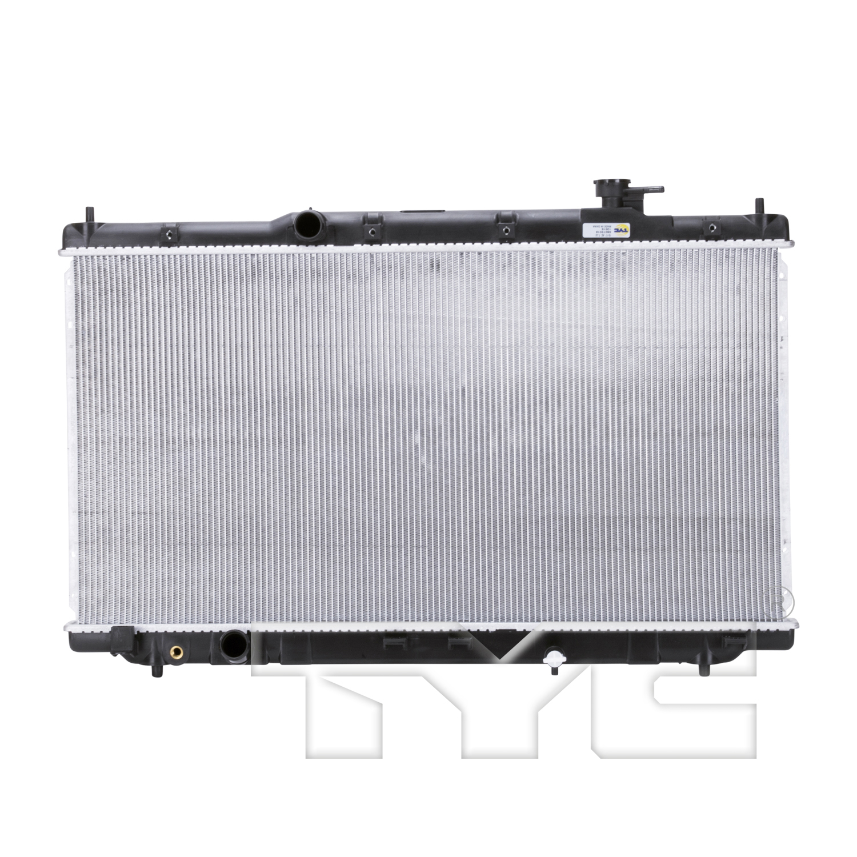 Aftermarket RADIATORS for ACURA - TLX, TLX,15-20,RADIATOR 3.5L