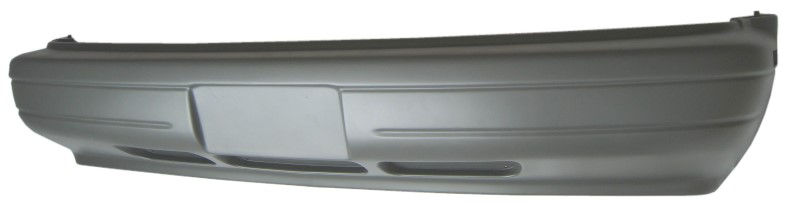 Aftermarket BUMPER COVERS for CHEVROLET - ASTRO VAN, ASTRO,95-05,FRT COVER TEXURED