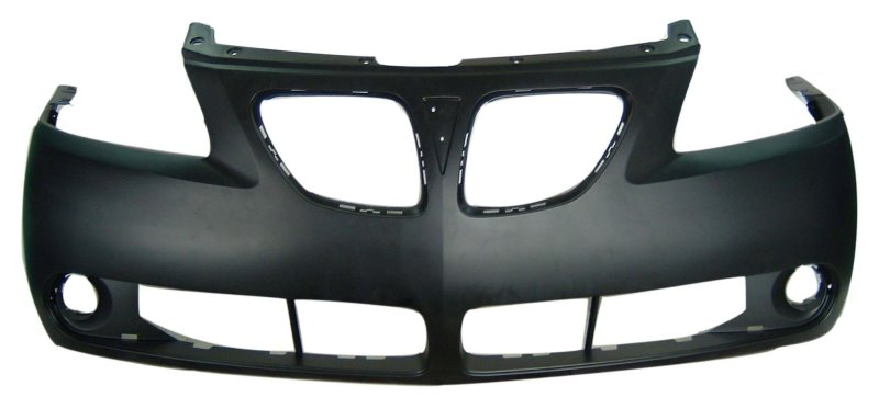 Aftermarket BUMPER COVERS for PONTIAC - G6, G6,05-9,FRT COVER EXC GXP/09 CTF