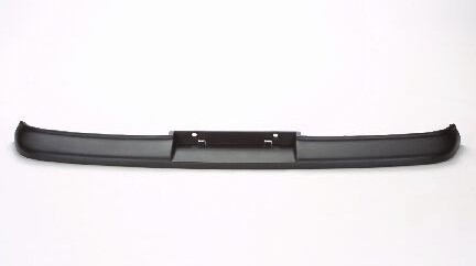 Aftermarket BUMPER COVERS for GEO - METRO, METRO,89-91,REAR UPPER COVER