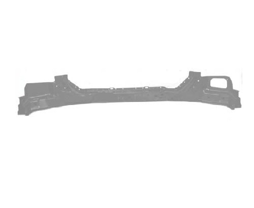 Aftermarket RADIATOR SUPPORTS for PONTIAC - G6, G6,05-10,RADIATOR SUPPORT