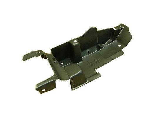 Aftermarket SPLASH SHELDS for PONTIAC - G6, G6,05-10,LEFT HANDSIDE FRT 3.5 SPLASH