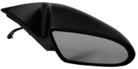 Aftermarket MIRRORS for GEO - METRO, METRO,95-01,RIGHT HANDSIDE MIRROR MANUAL