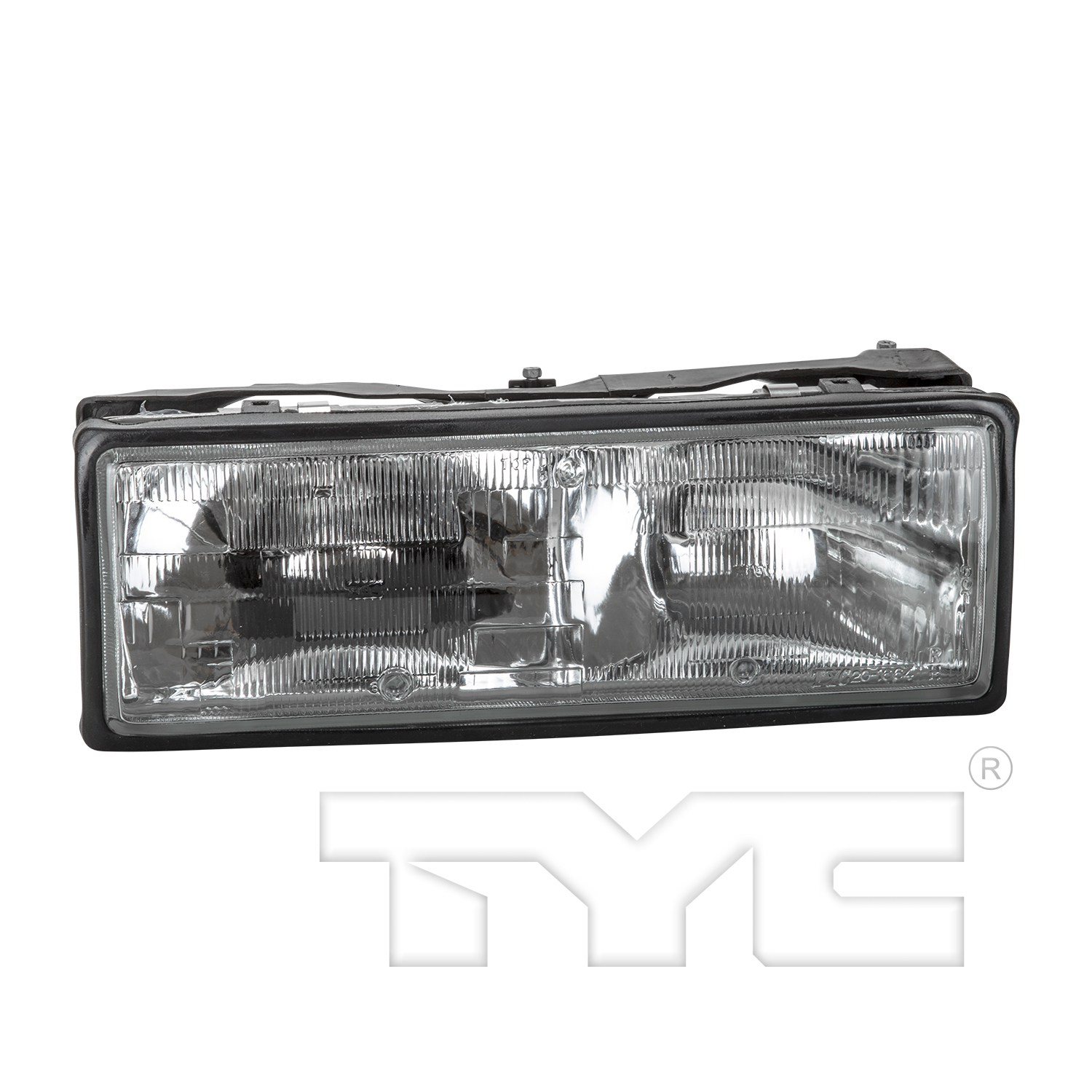 Aftermarket HEADLIGHTS for CHEVROLET - CAPRICE, CAPRICE,87-90,RIGHT HANDSIDE HEADLIGHT