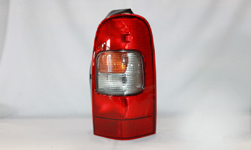 Aftermarket TAILLIGHTS for OLDSMOBILE - SILHOUETTE, VENTURE,97-05,RIGHT HANDSIDE TAILLIGHT