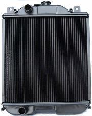 Aftermarket RADIATORS for GEO - METRO, METRO,89-94,RADIATOR STANDARD